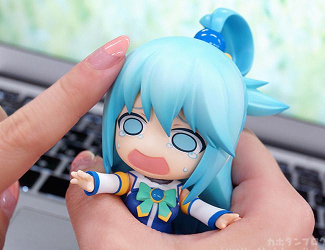 Nendoroid Aqua Good Smile Company preview 20