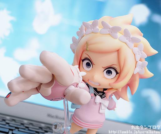 Nendoroid Kogane Asabuki GSC preview 09