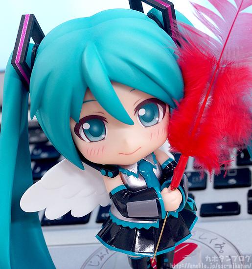Nendoroid Miku Co-de GSC prev 05