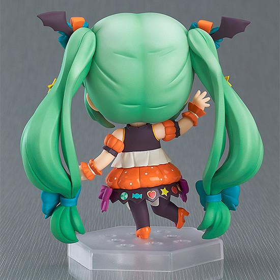Nendoroid Miku Sweet Pumpkin Co-de GSC preorder 03