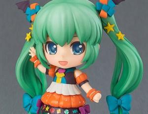 Nendoroid Miku Sweet Pumpkin Co-de GSC preorder 20