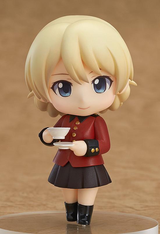 Nendoroid Petit Girls und Panzer Good Smile Company rerelease 10