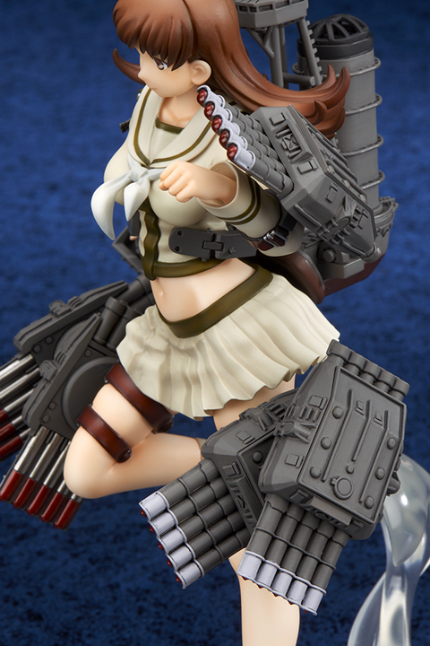 Ooi - Kantai Collection - Ques Q preorder 07