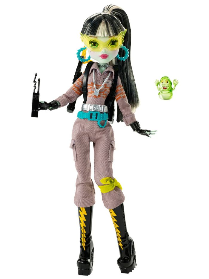 SDCC16-Mattel-Ghostbusters-Monsters-High-Doll