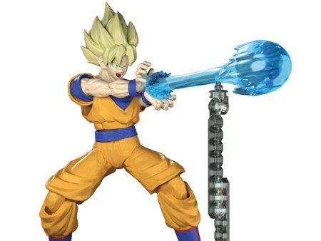 Son_Goku_Plastic_Model_Kit_Bandai