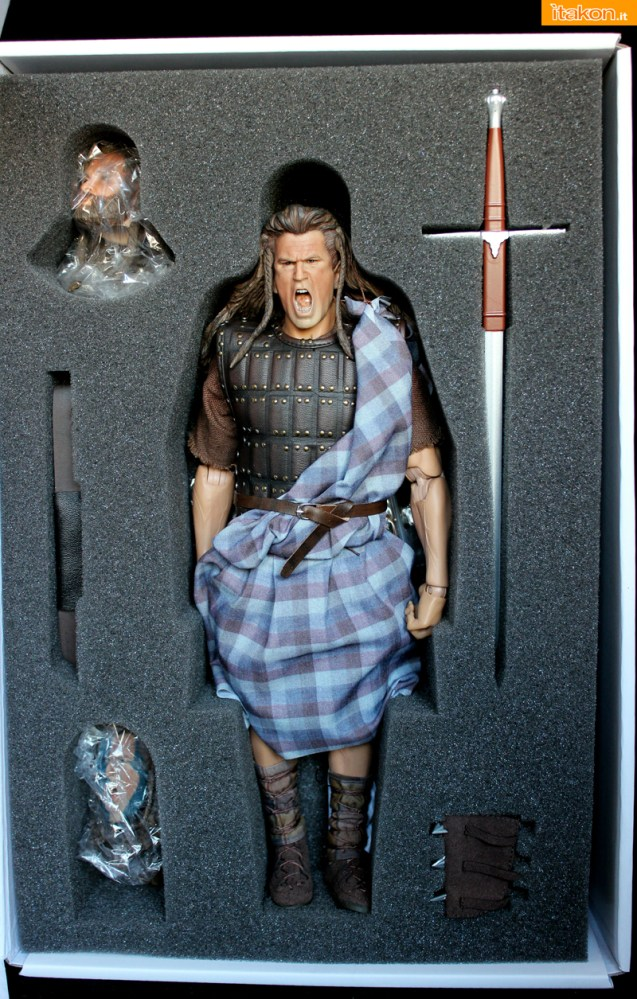 William Scottish Highlander - Kaustic Plastik - Recensione - Foto 05