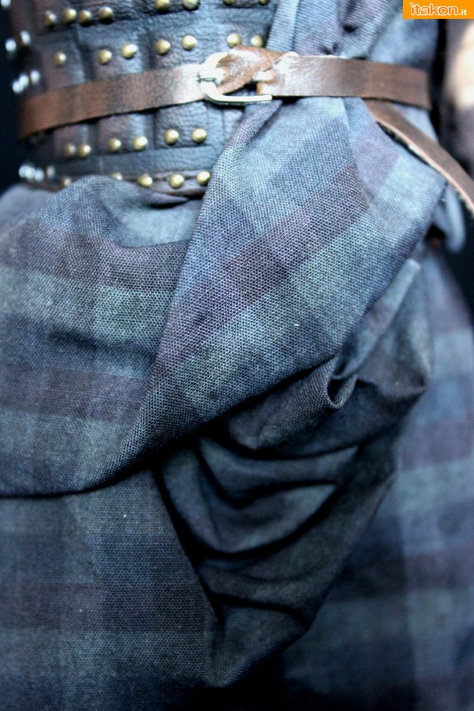 William Scottish Highlander - Kaustic Plastik - Recensione - Foto 59