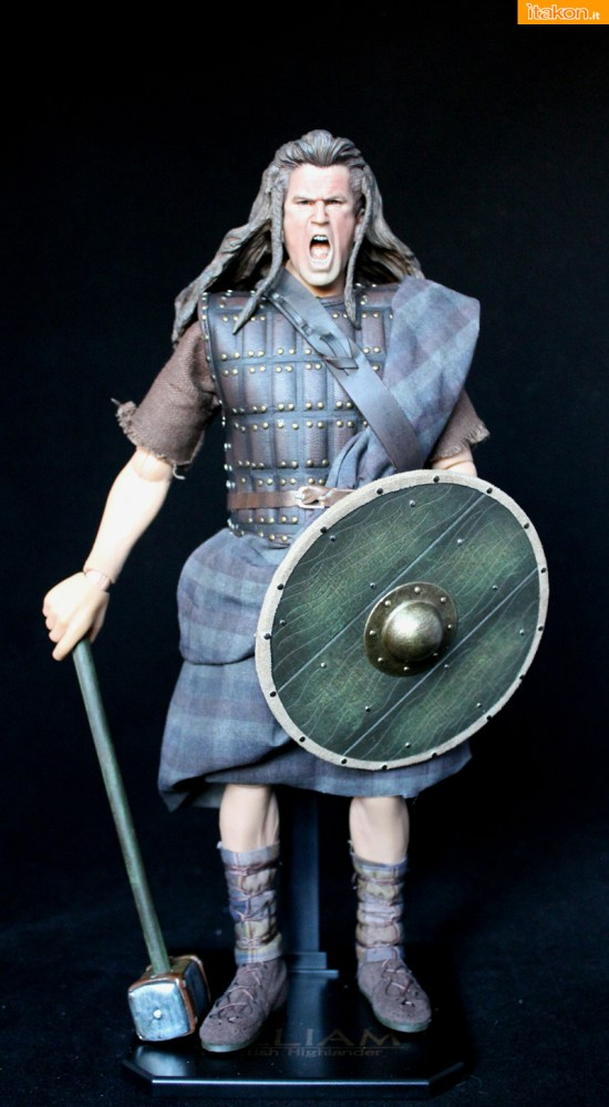 William Scottish Highlander - Kaustic Plastik - Recensione - Foto 68
