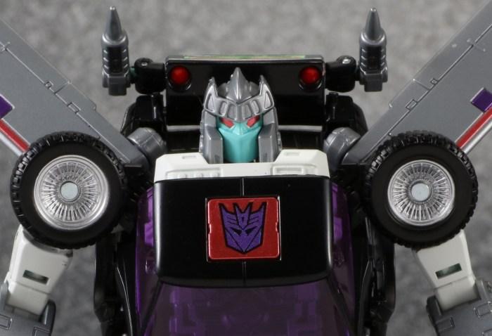 loud pedal - takara tomy - info pre - 2