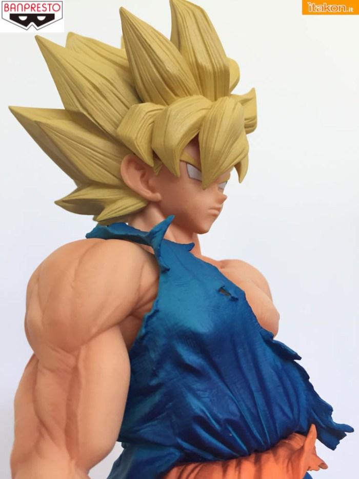 Banpresto_Goku_SSJ_Super_Master_Star_Piece - sequenza 1-27