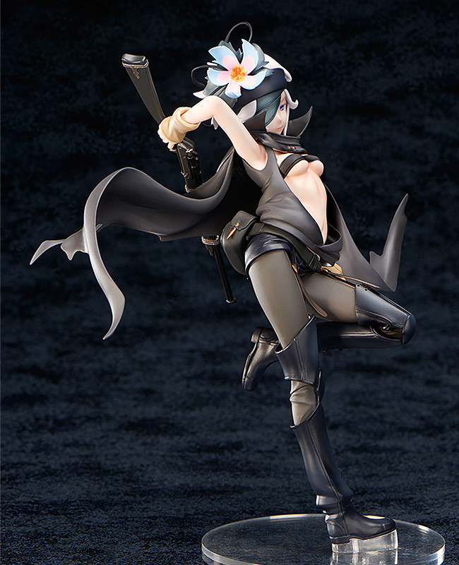 Flamie Spidlow FREEing Rokka preorder 05