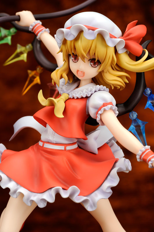 Flandre Scarlet Touhou Project Ques Q rerelease 06