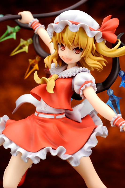 Flandre Scarlet Touhou Project Ques Q rerelease 09