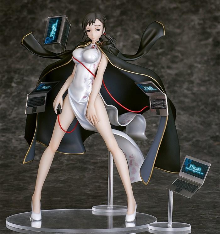 Fumi Kanno Shin Megami Tensei Devil Survivor Phat pre 01