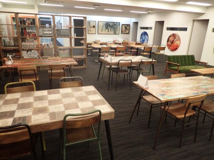 GSC Headquarter Gallery 14