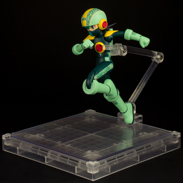 Rockman.EXE 4 Inch-Nel 10
