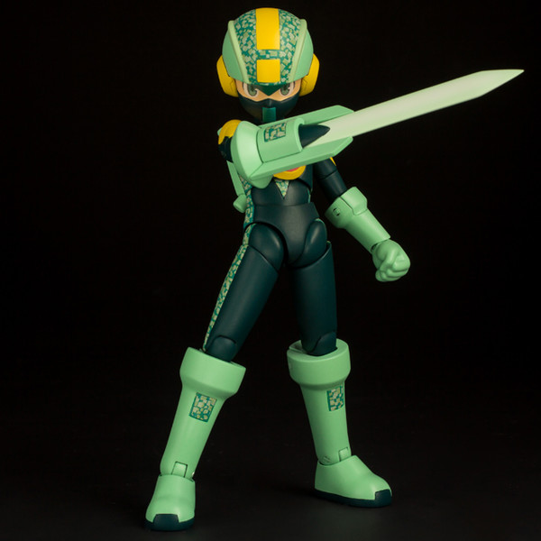 Rockman.EXE 4 Inch-Nel 7