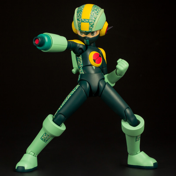 Rockman.EXE 4 Inch-Nel 5