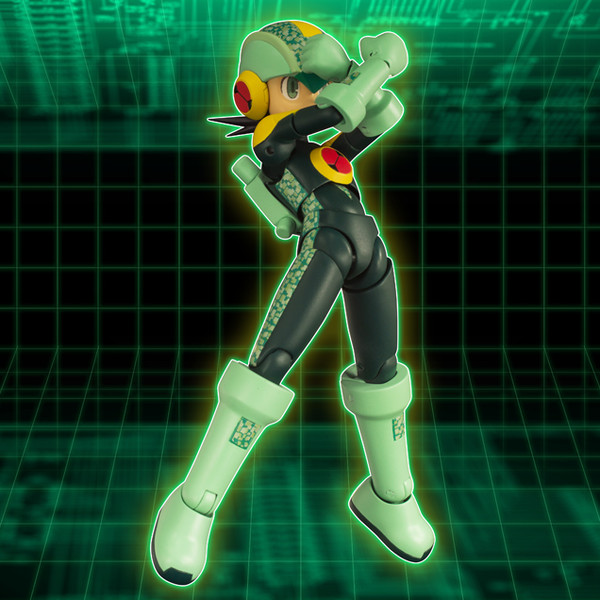 Rockman.EXE 4 Inch-Nel 3