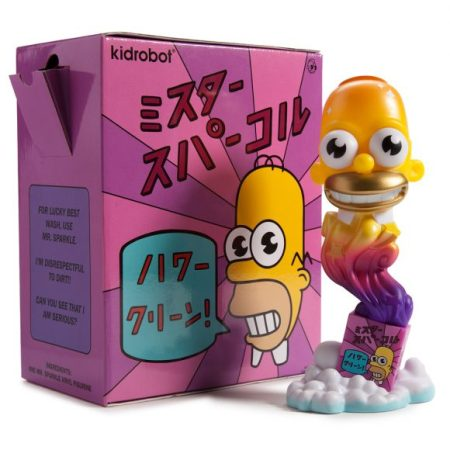 Kidrobot-SDCC16-Simpsons-Kaiju-Mr-Sparkle