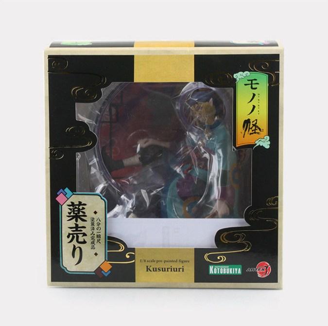 Kusuriuri Mononoke - ARTFX J - Kotobukiya - Rubrica AntiBootleg - Foto 04