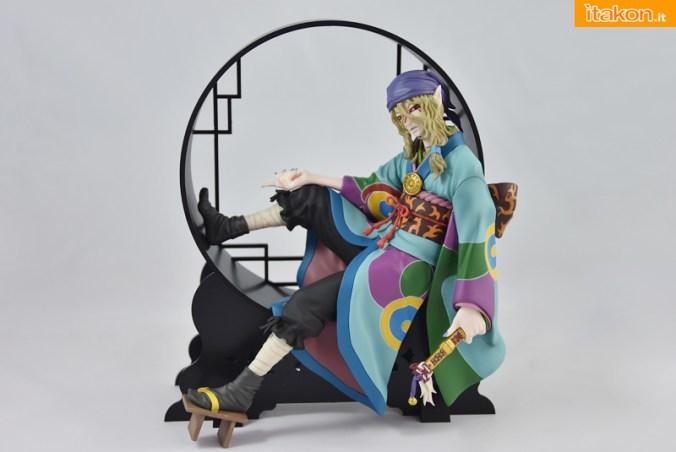 Kusuriuri Mononoke - Recensione - Kotobukiya - Foto 17