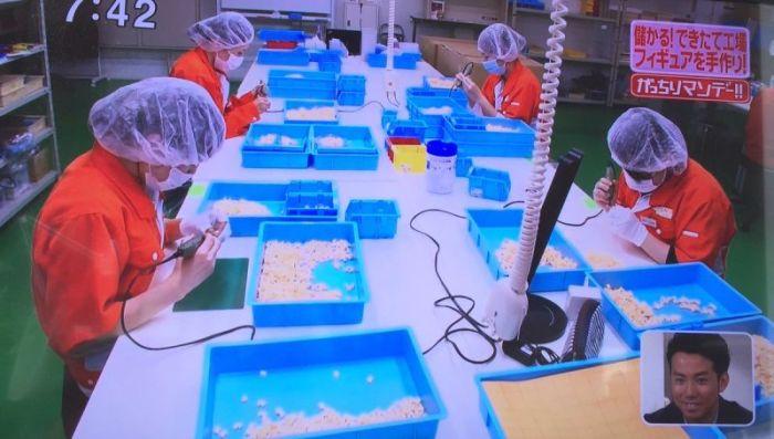 Lucky Factory Tottori pics 12