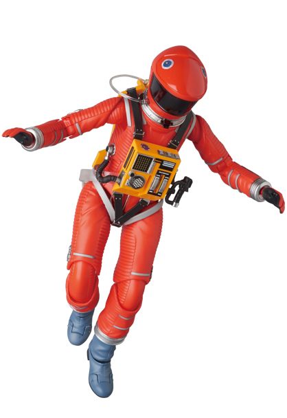 MAFEX-2001-Space-Suit-Orange-007