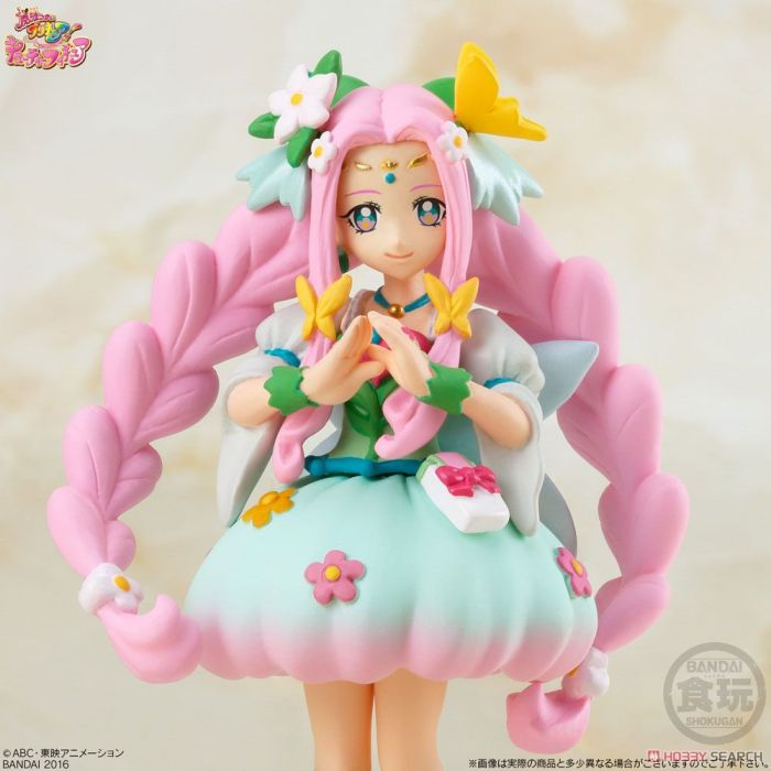 Mahou Tsukai Precure! Cutie Figure 10
