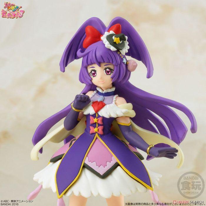 Mahou Tsukai Precure! Cutie Figure 9