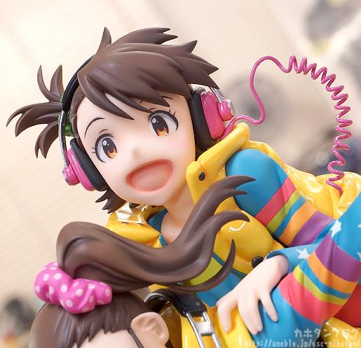 Mami Ami Futami iDOLMASTER Phat preview 06