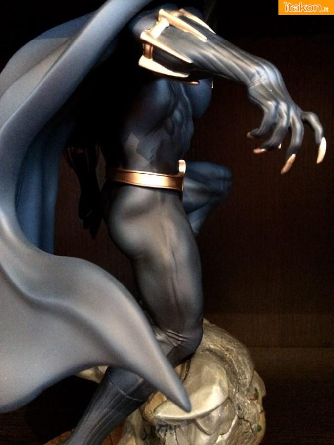 Marvel Comics Black Panther Fine Art Statue - Kotobukiya - Recensione Bossborot - Foto 29