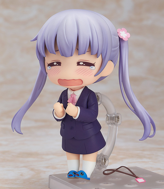 Nendoroid Aoba Suzukaze preorder 04