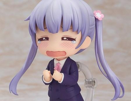 Nendoroid Aoba Suzukaze preorder 20