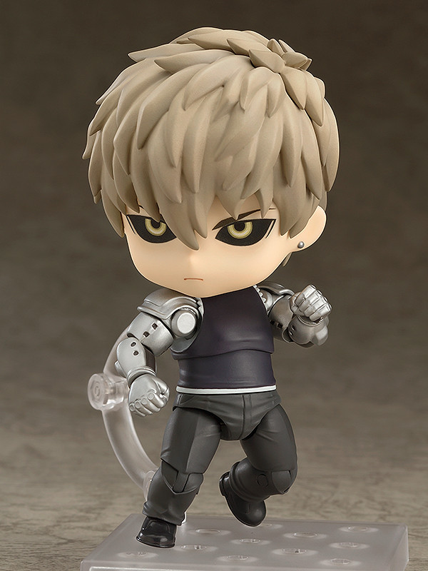 Nendoroid Genos One Punch Man GSC pre 02