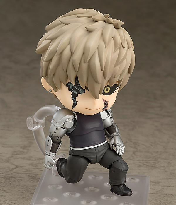 Nendoroid Genos One Punch Man GSC pre 04