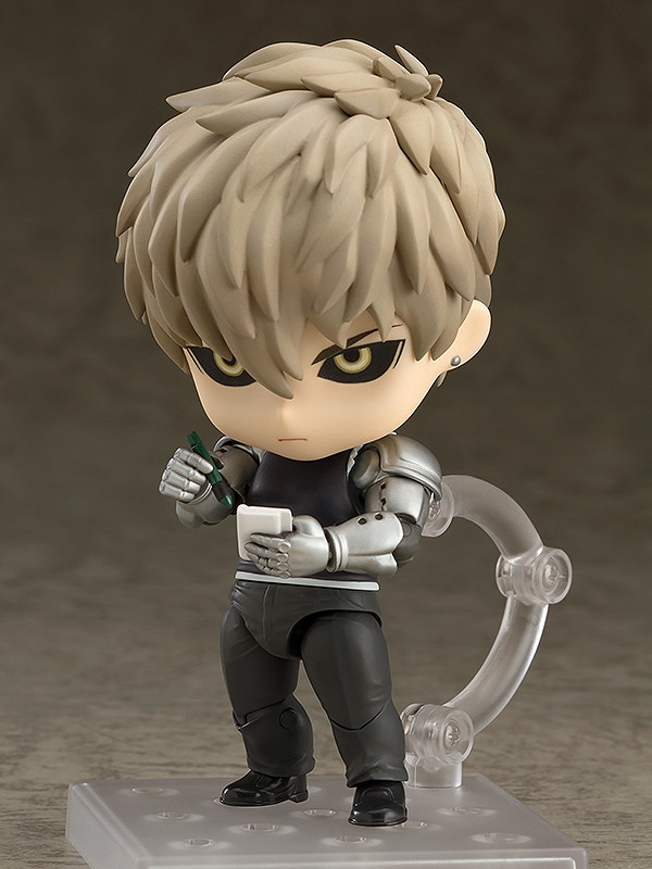 Nendoroid Genos One Punch Man GSC pre 05