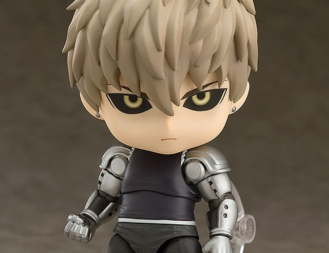 Nendoroid Genos One Punch Man GSC pre 20