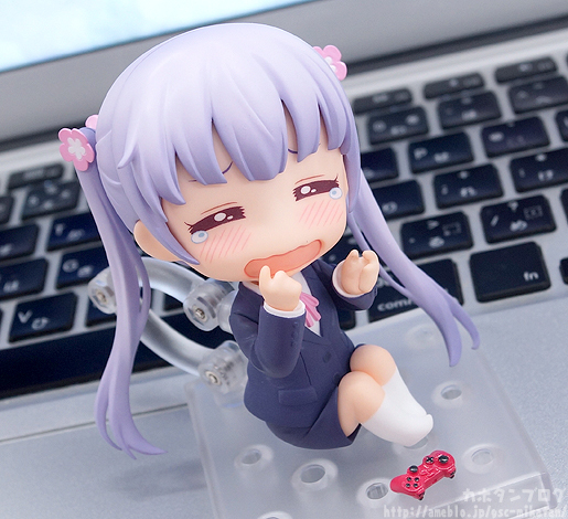 Nendoroid Good Smile Company unk preview 10