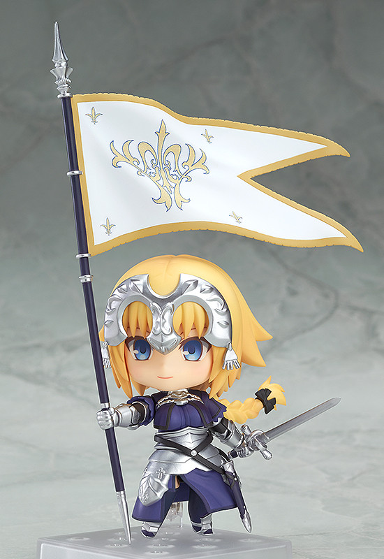 Nendoroid Jeanne D'Arc GSC preorder 02