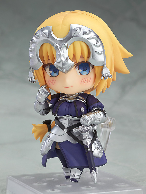 Nendoroid Jeanne D'Arc GSC preorder 04
