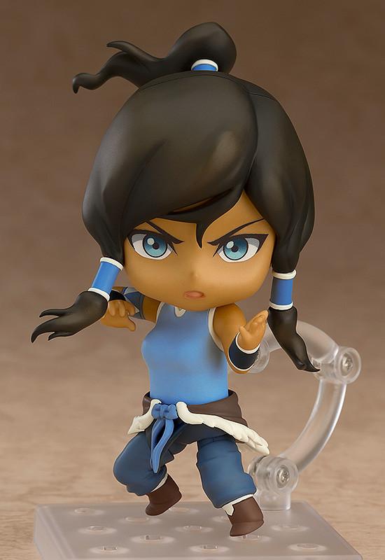 Nendoroid Korra GSC preorder 03