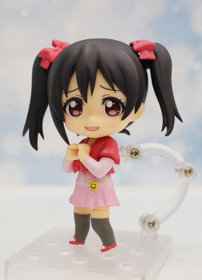 Nendoroid Love Live Training Outfit gallery 04