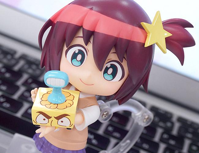 Nendoroid Luluco GSC pics 20