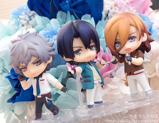 Nendoroid Petit Uta no prince-sama boxed 11