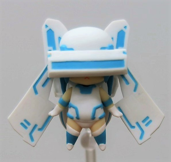 Nendoroid Satoka Sumihara Schoolgirl Strikers GSC gallery 07