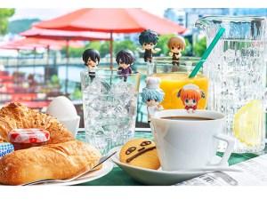 Ochatomo Series Gintama Yorozuya Cafe
