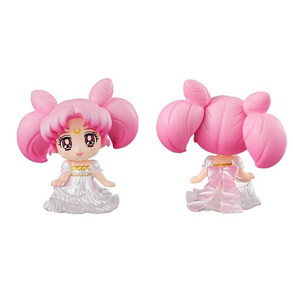 Petit Chara! Sailor Moon SuperS Gallina9