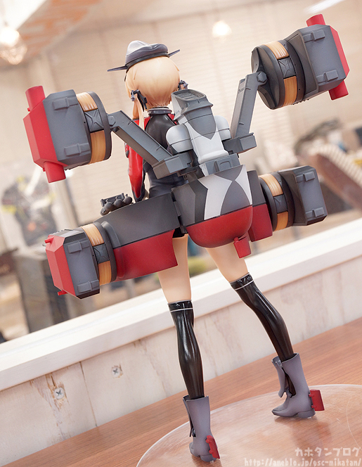 Prinz Eugen KanColle preview 04