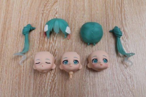 Rubrica AntiBootleg - Miku Hatsuke Harvest Moon Ver Nendoroid  - Foto 08